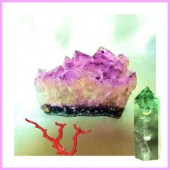 Minéraux - pierres