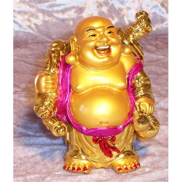 Bouddha India