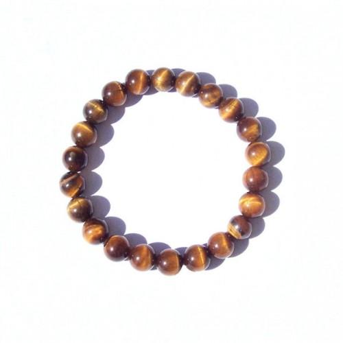Oeil de tigre bracelet