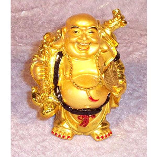 Bouddha Bravo