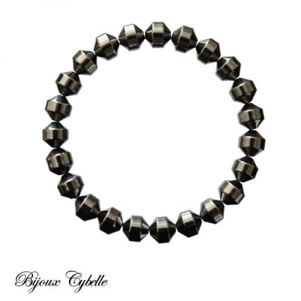 Hématite bracelet