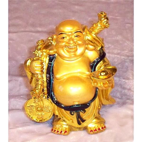 Bouddha Marius