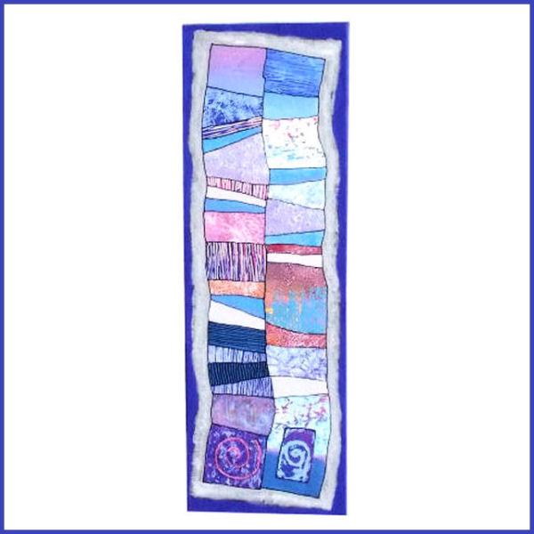 Tableau bleu