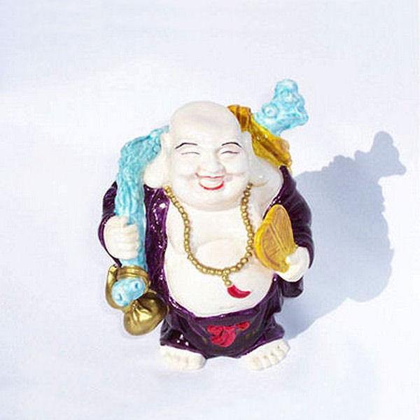 Bouddha Victor