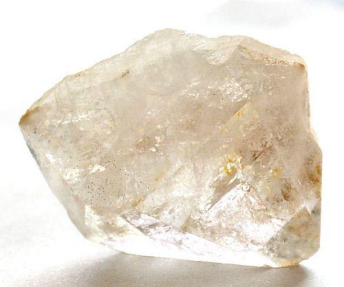 quartz brut.